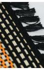 Manteles individuales artesanales de palitos de coco en 3 tonalidades1