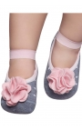 Zapatos calcetín para bebé