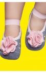 Zapatos calcetín para bebé 1