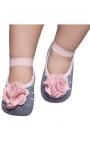 Zapatos calcetín para bebé 2