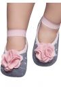Zapatos calcetín para bebé 3