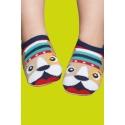 Non-slip socks for baby