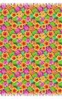 Pañuelo de flores Hibiscus