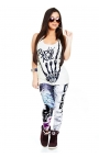 Legging estampado Animal Furious