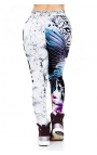 Leggings - Animal Furious print
