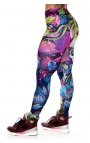 Legging estampada Mexican Skull