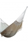 Two-person hammock - Natural Brazilian Hammock