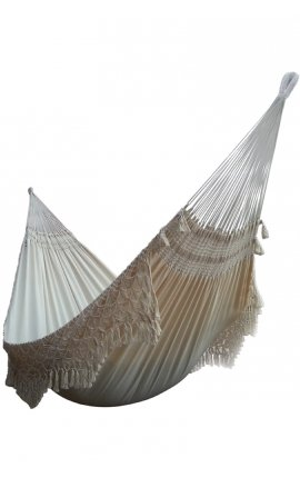 Family size hammock - Natural Hammock