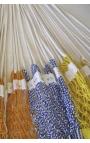 Giant hammock - Family size Coloured Hammock