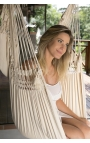 Hammock Chair - Cotton chair