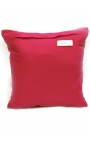 Pink Cushion