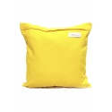 Yellow Cushion