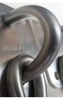 Hammock hooks - Stainless steel