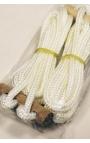 Cuerdas para colgar hamaca