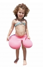 High stability baby float - Pink