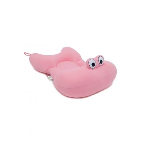Baby bath pillow - Pink