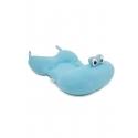 Bath pillow for babies - Blue