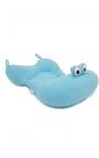 Almohada para bañar bebés - Azul