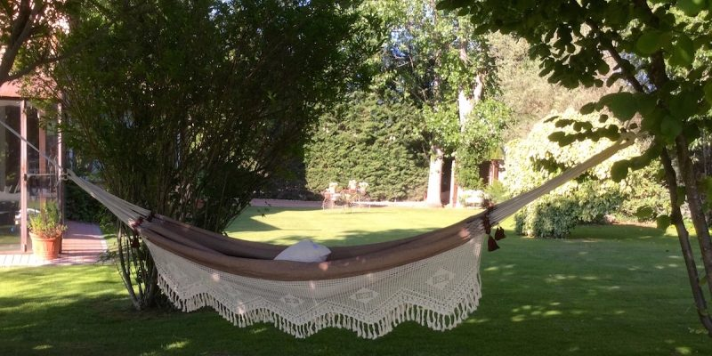 The best tips to choose your hammock