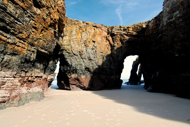 The seven best beaches in northern Spain
