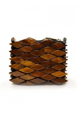 Wooden Purses